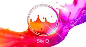 Sky Q