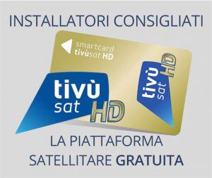 Installatori TIVUsat